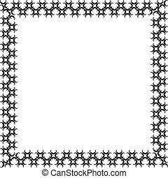 Tile Border square e1