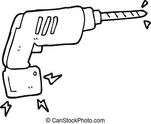 carton power drill