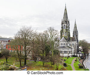 Saint Fin Barre's Cathedral - Photo of saint Fin Barre's...