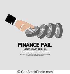 Finance Fail The Financial Failure.