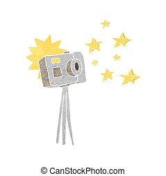 cartoon camera tripod stock photos and images 689 cartoon