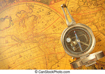 Old-age compass