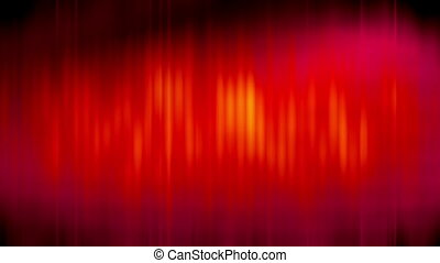 Streaks Red Orange magenta - Looping Streaks Red Orange...
