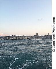 Istanbul Eminonu