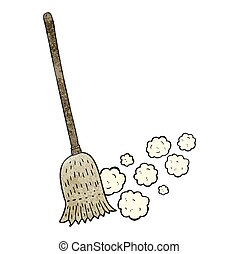 texture cartoon sweeping brush - freehand drawn texture...