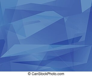 geometric abstract  background modern art with blank space