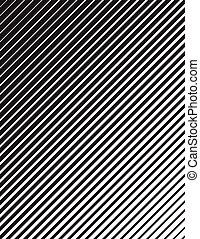 Parallel diagonal slanting lines texture, pattern Oblique...