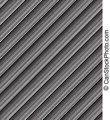 Parallel diagonal slanting lines texture, pattern. Oblique...