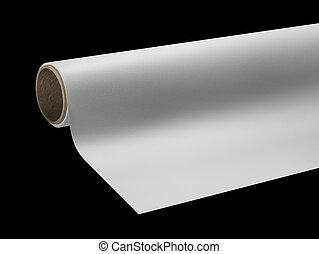 print roll for wide-format printers