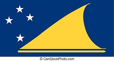 Standard Proportions for Tokelau Flag - Standard Proportions...