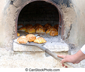 Easter cheese bread - Traditional cypriot easter cheese...