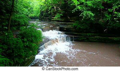 Giants Bathtub Matthiessen Park - Giants Bathtub at...