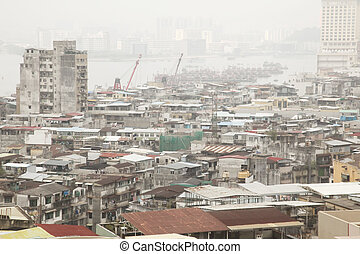 Pollution in China - Pollution Problem in China with Chinese...