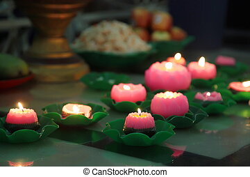 Deepavali or Diwali Indian Festival in India