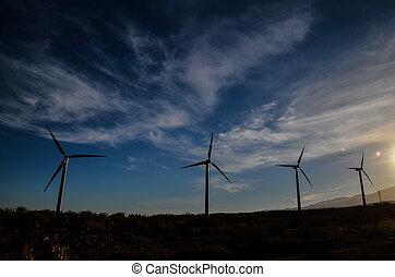 Energie, begriff, erneuerbar
