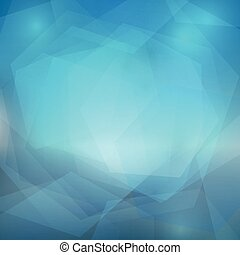 Abstract twist line background