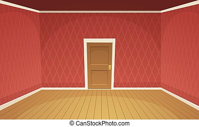 gallery empty living room cartoon clipart clipartfest