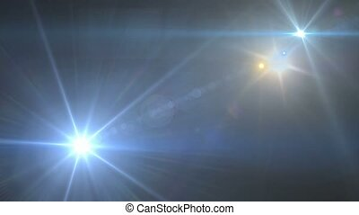 Camera Flash Lens Flare Paparazzi Photographers FX -...