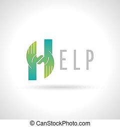 teamwork symbol design