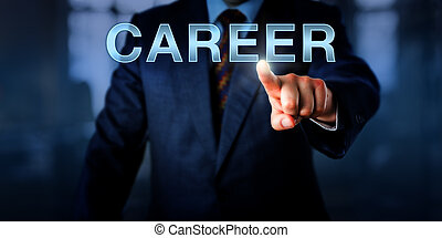HR Manager Touching CAREER - Human resources manger is...