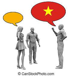 leren vietnamees stock illustratie van kentoh 0 0 vietnamees grunge: www.canstockphoto.nl/illustratie/vietnamese.html