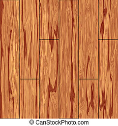 Wood panels a large sheet of wooden floor or wall
