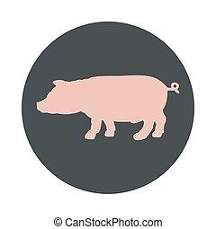 Porcine Illustrations and Clip Art. 115 Porcine royalty ...