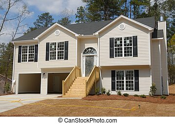 New home for sale - New home construction at development...