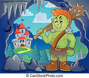 Orc theme image 2
