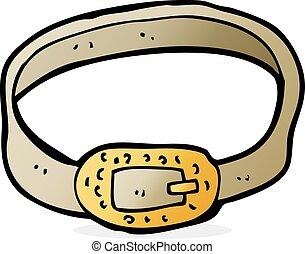cartoon belt