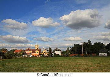 vidnava, Miasto, (weidenau), ,