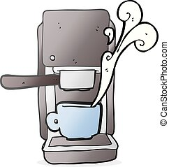 Espresso maker Vector Clipart Royalty Free. 3,512 Espresso maker clip art vector EPS ...
