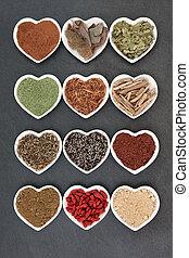 Herbal Medicine for Men - Herbal medicine selection for men...