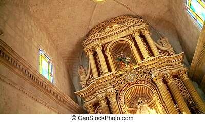 Church, South America, Arequipa, PE