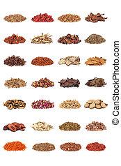 Chinese Medicinal Herbs - Chinese traditional medicinal herb...