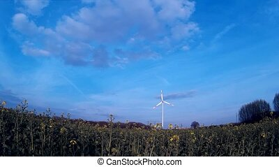 Windturbine / Wind Power