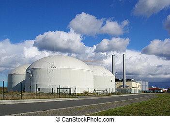 biogas plant 38