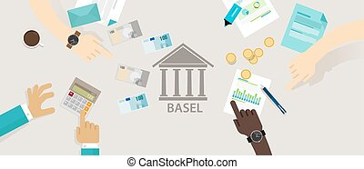 Basel accord Committee on Banking Supervision International...