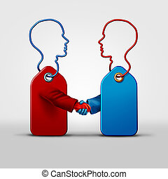Price Fixing - Price fixing business agreement and collusion...