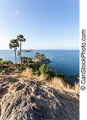 Laem Phromthep Viewpoint Phromthep Cape Viewpoint in Phuket,...