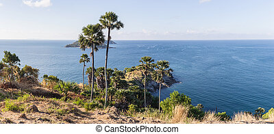 Laem Phromthep Viewpoint Phromthep Cape Viewpoint in Phuket,...