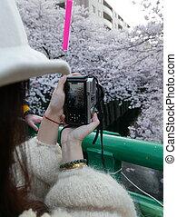 Taking Photos - Unique