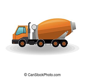 Construction and truck design