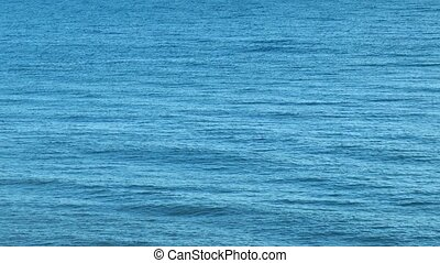 Very Calm Water Surface