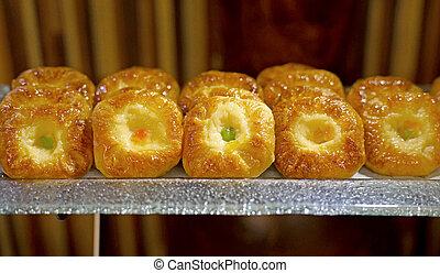 fruit danish desserts