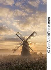 Misty Mill 2