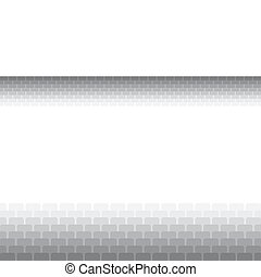 Abstract gray background - Abstract gray squares background...