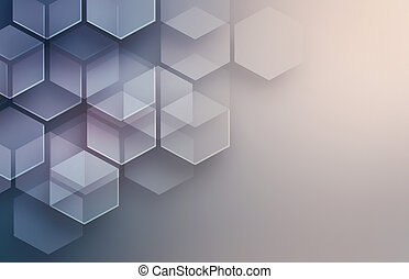 abstract modern background - violet abstract modern...