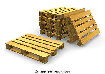 despacho,  Pallets