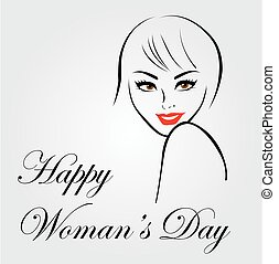 Graphic for womens day